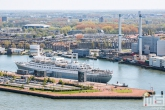 Te Koop | cruiseschip-ss-rotterdam-katendrecht-8076-5
