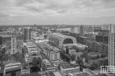 Te Koop | De Markthal Rotterdam in Rotterdam Centrum in zwart/wit