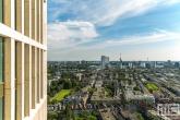 Te Koop | De skyline van Rotterdam vanuit First Rotterdam
