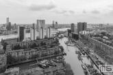 Te Koop | De Leuvehaven in het Maritiem Disctric in Rotterdam