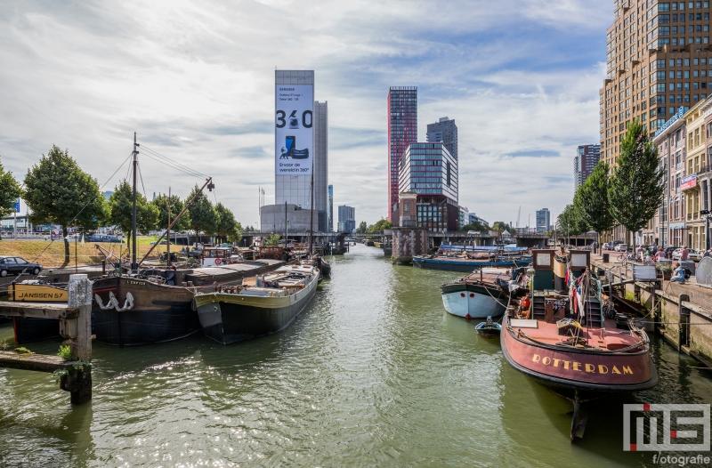 Te Koop | De Scheepmakershaven in Rotterdam