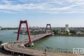 Te Koop | De Willemsbrug in Rotterdam