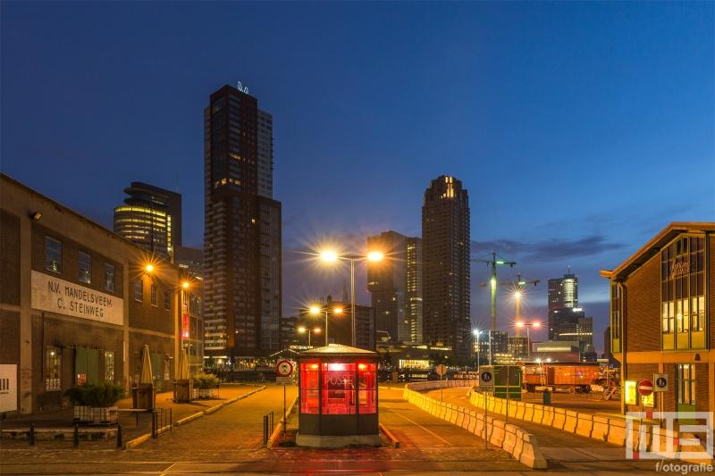 Te Koop | Het kleinste restaurant Posse in Rotterdam Katendrecht
