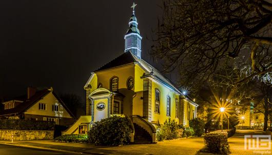 De Kerk van Bad Bentheim in Duitsland | Cover Small