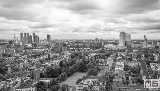Het Erasmus MC in Rotterdam tijdens de Dag van de Architecture 2016 | Cover Small