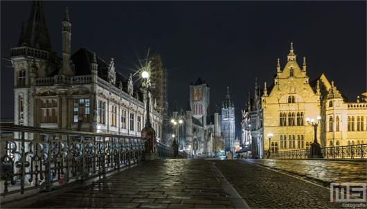 Fotoreis MS Fotografie naar Gent in België 2017 | Cover Small