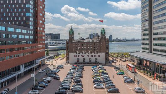 MS Fotografie op de Dag van de Architectuur in Rotterdam | Cover Small