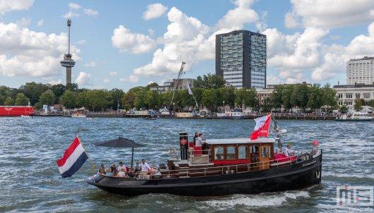 Wereldhavendagen 2017 Rotterdam
