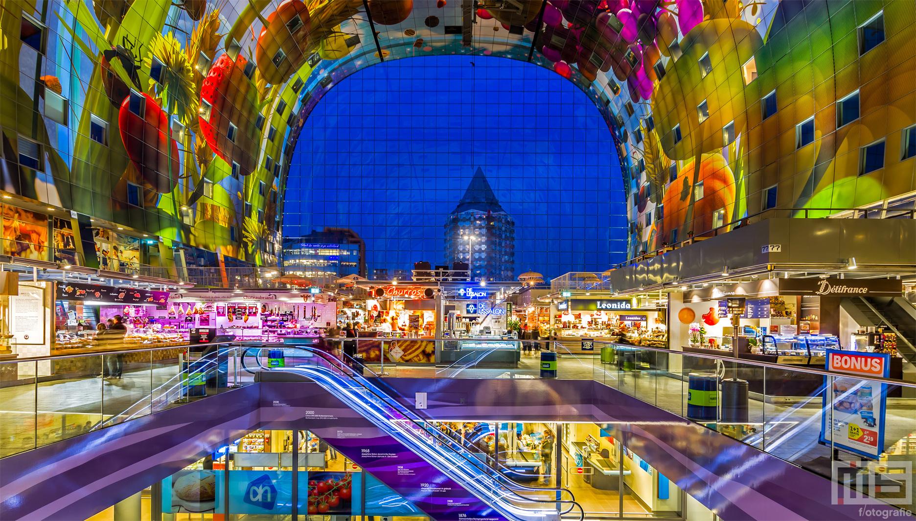 MS Fotografie doet mee aan Black Friday Rotterdam 2017