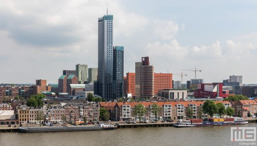 Rotterdamse Dakendagen 2018 in Rotterdam | Cover Small