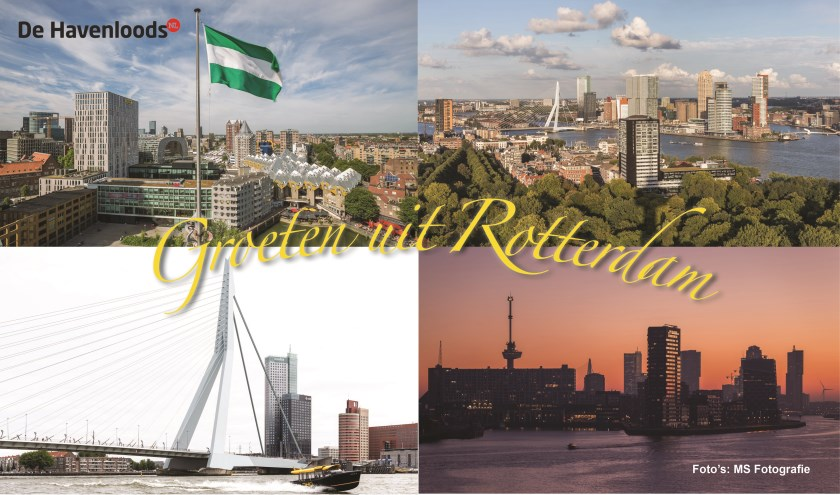 De Havenloods Rotterdam Quote 2019 Cover