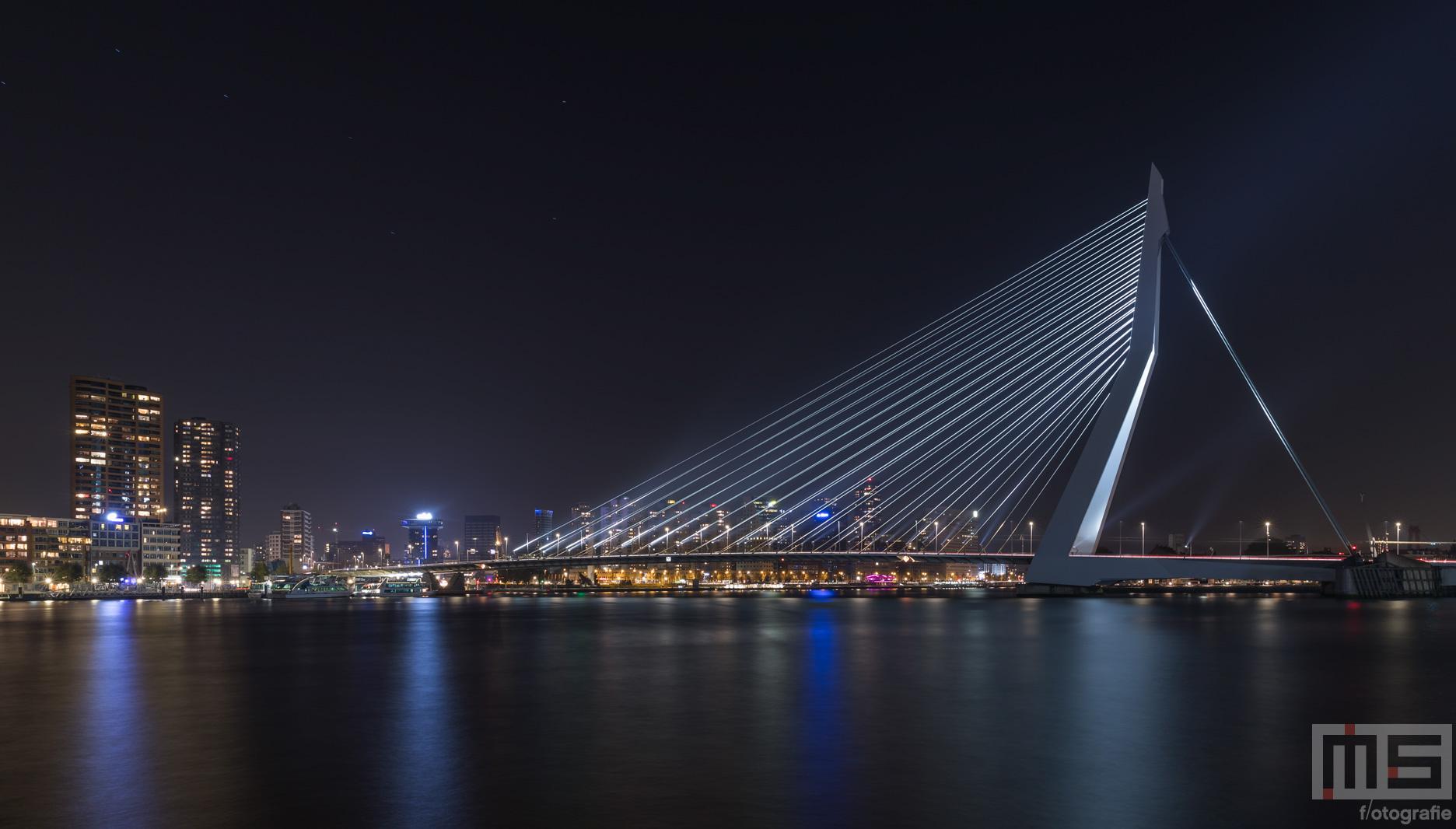 Het Songfestival Rotterdam met beeld MS Fotografie | Cover