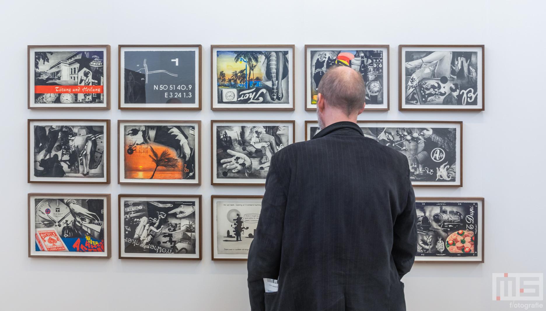 De Art Rotterdam Week 2020 in Rotterdam | Cover