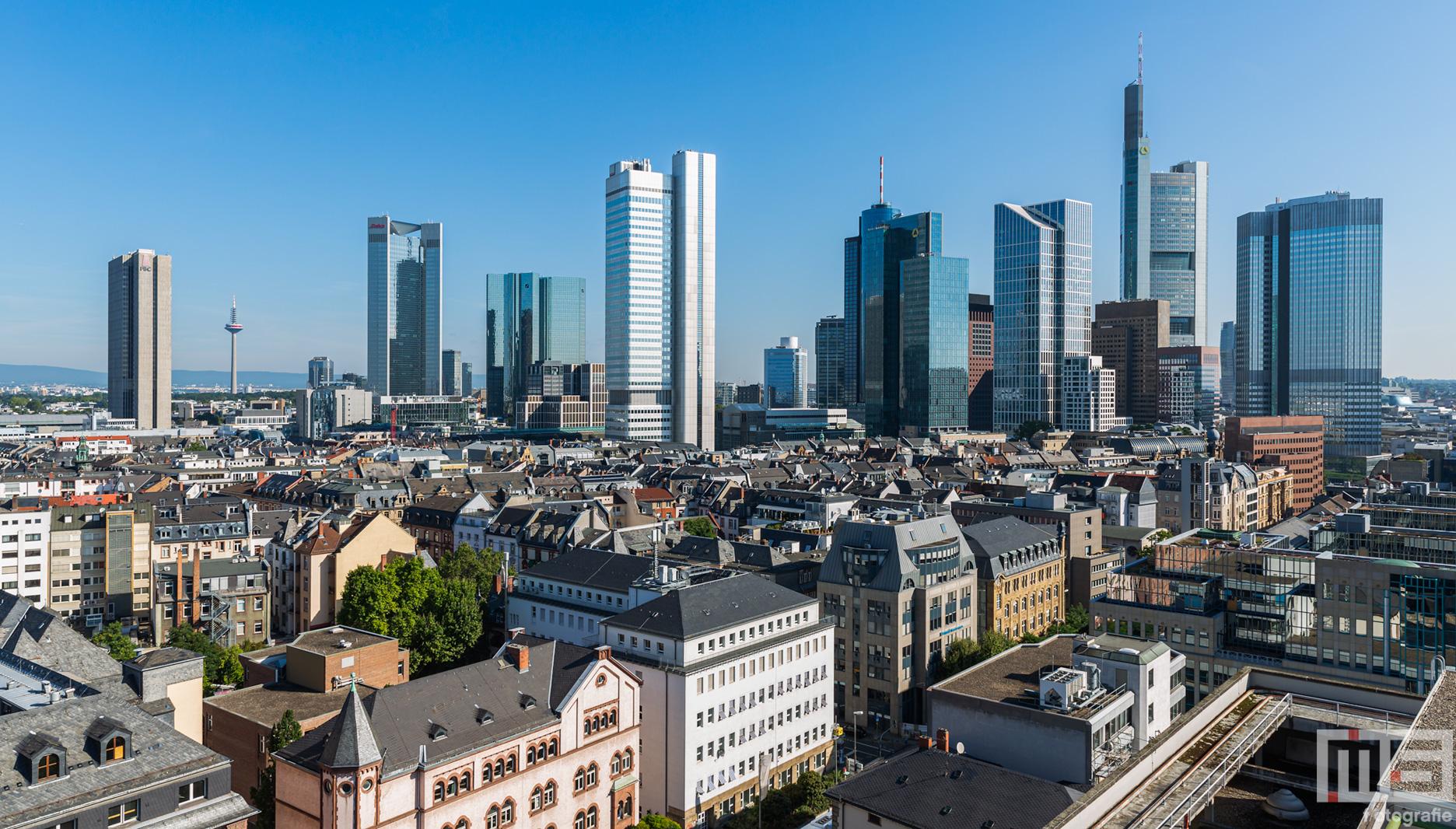 Fotoreis van MS Fotografie naar Frankfurt 2020 | Cover
