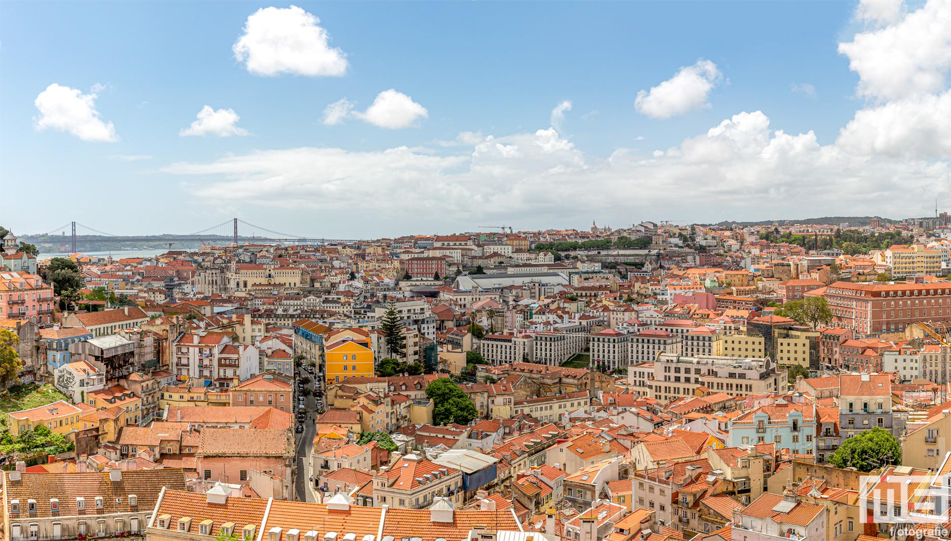 Fotoreis MS Fotografie naar Lissabon 2020 | Cover
