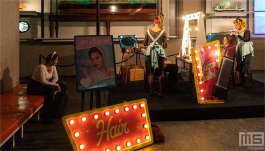Museumnacht010 Rotterdam 2020 - Herontdek de nacht | Cover Small
