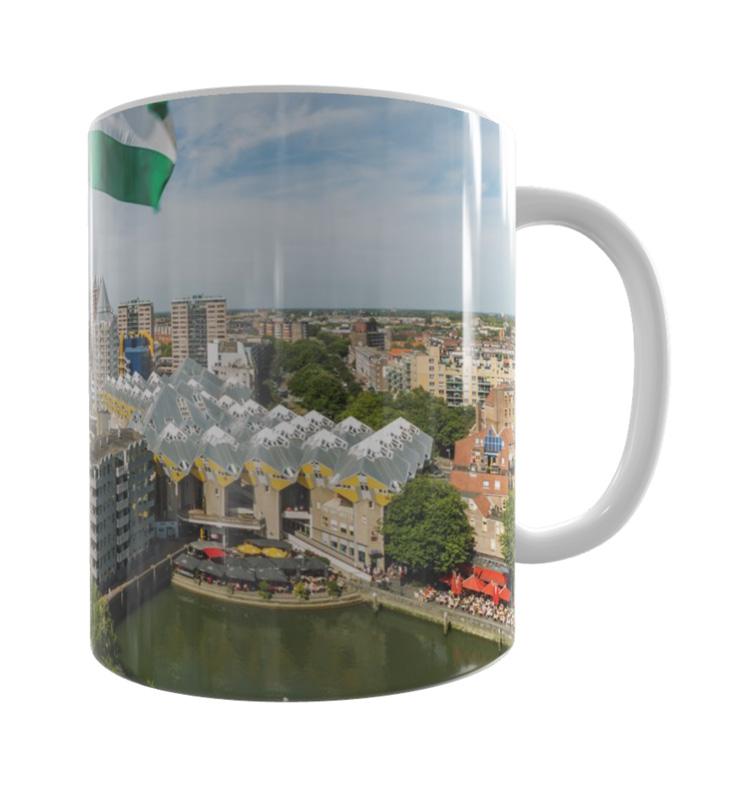 Oudehaven Rotterdam Mok 3 Shop MS Fotografie