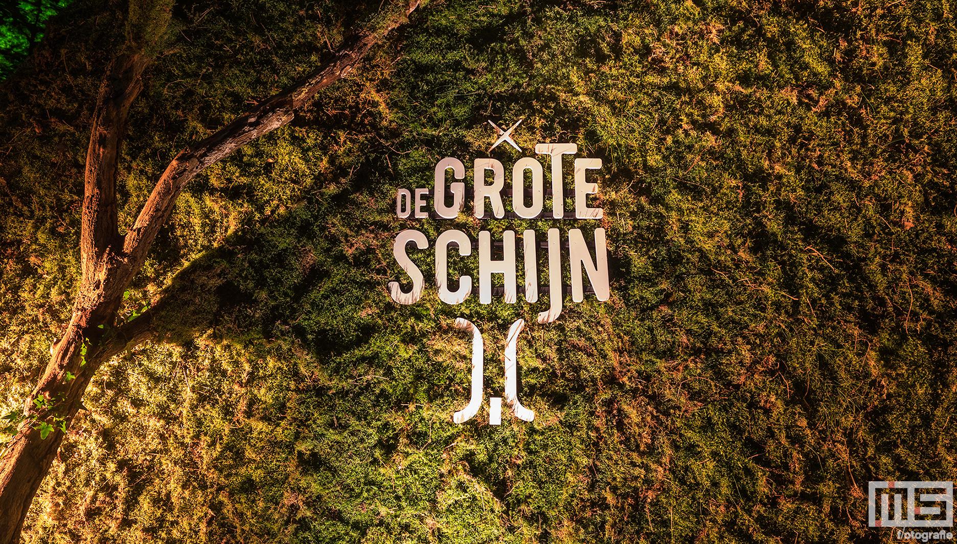 De Grote Schijn in Rotterdam | Cover